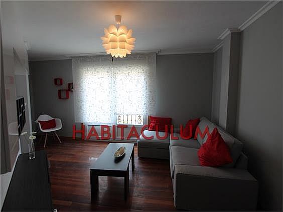 Piso en alquiler en calle Amado Garra, Ponteareas - 327706992