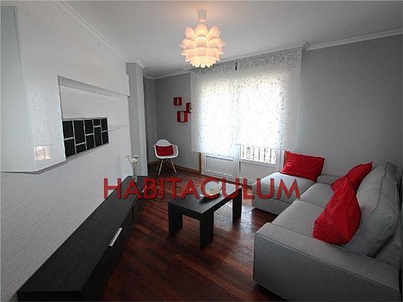 Piso en alquiler en calle Amado Garra, Ponteareas - 327706995