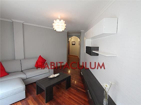 Piso en alquiler en calle Amado Garra, Ponteareas - 327706998