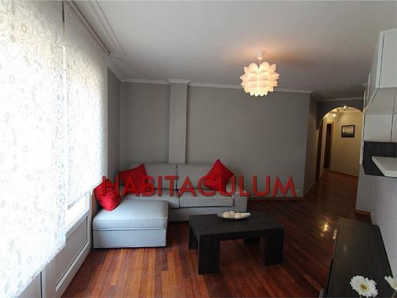 Piso en alquiler en calle Amado Garra, Ponteareas - 327707001
