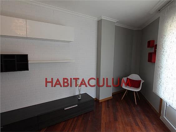 Piso en alquiler en calle Amado Garra, Ponteareas - 327707004