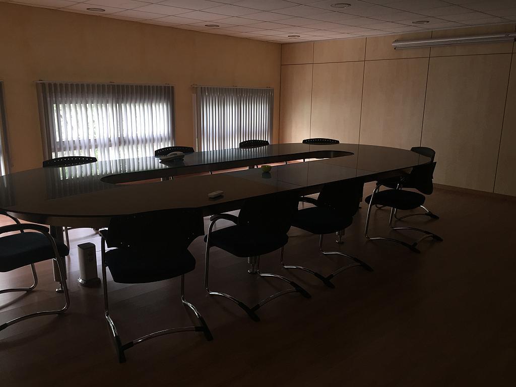 Nave industrial en alquiler en calle Arraona, Barbera del Vallès - 320700890