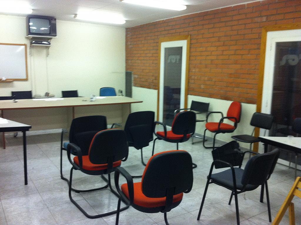 Vistas - Nave industrial en alquiler en calle Flassaders, Barbera del Vallès - 321212501