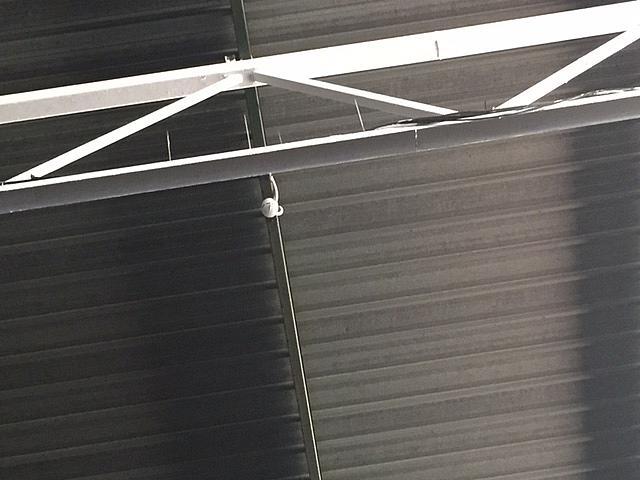 Vistas - Nave industrial en alquiler en calle Flassaders, Barbera del Vallès - 321212538