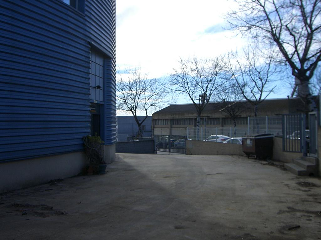 Vistas - Nave industrial en alquiler en calle Priorat, Caldes de Montbui - 321213538