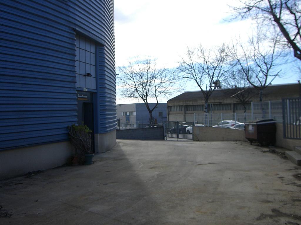 Nave industrial en alquiler en calle Priorat, Caldes de Montbui - 321213542