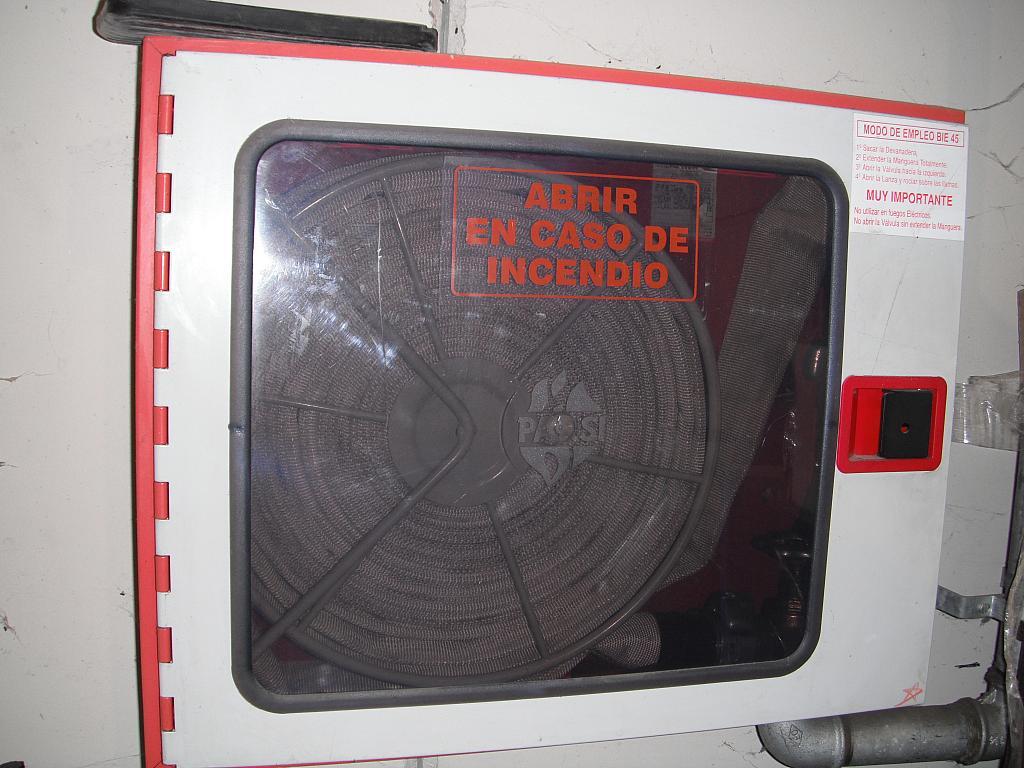 Nave industrial en alquiler en calle Barcelones, Caldes de Montbui - 321229582