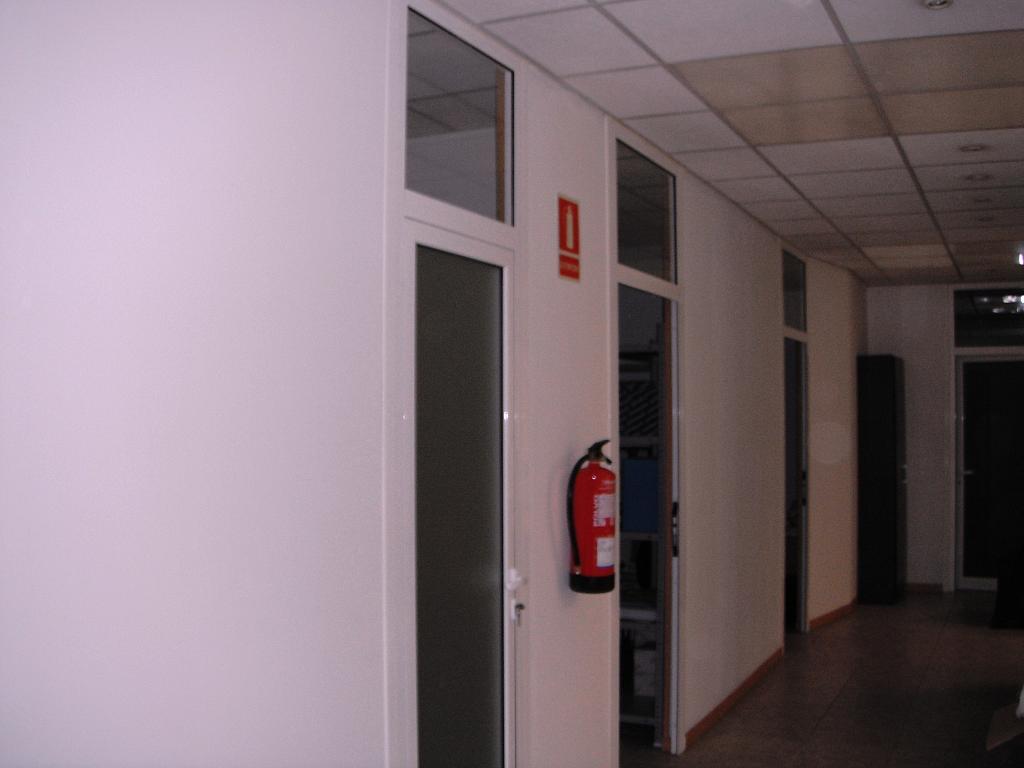 Nave industrial en alquiler en calle Barcelones, Caldes de Montbui - 321229649