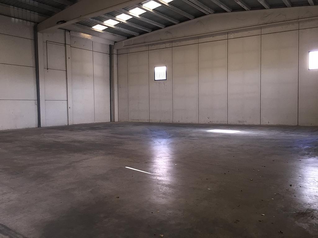 Nave industrial en alquiler en calle Barcelones, Caldes de Montbui - 321229692