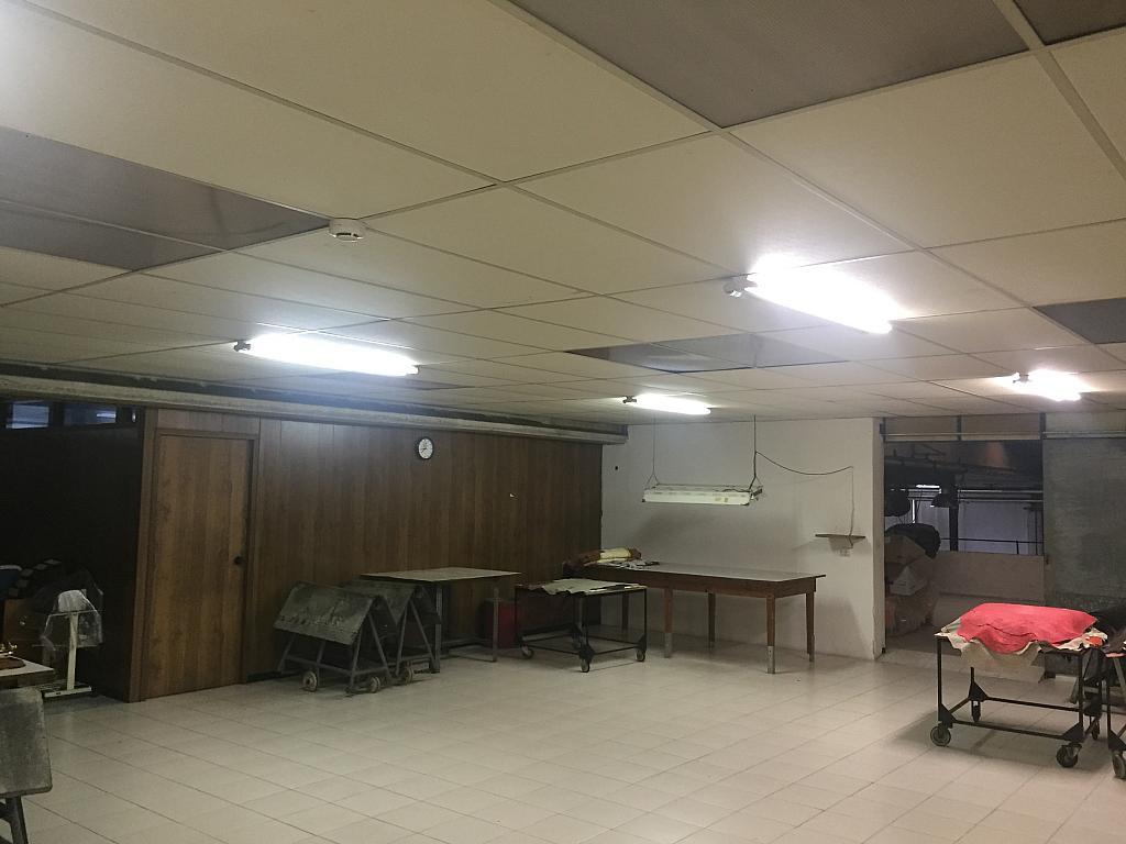 Vistas - Nave industrial en alquiler en calle Barcelones, Caldes de Montbui - 321231200