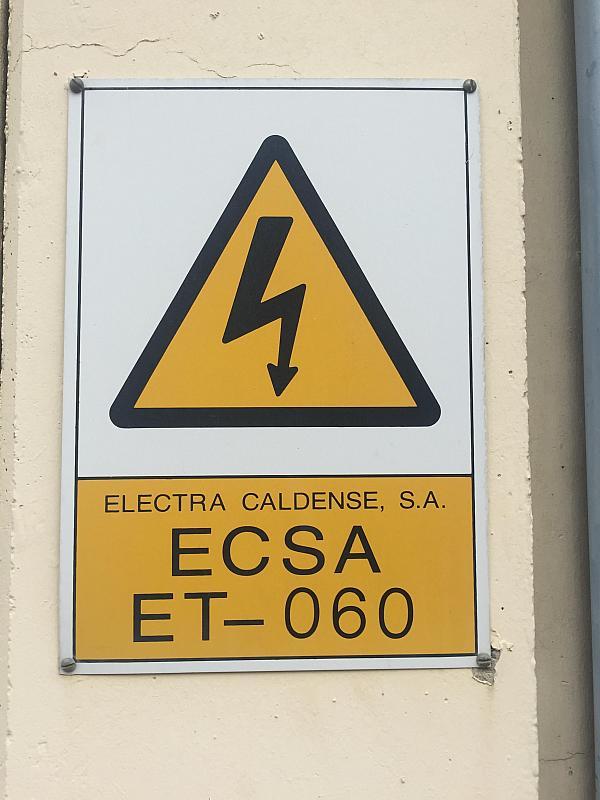 Nave industrial en alquiler en calle Barcelones, Caldes de Montbui - 321231289