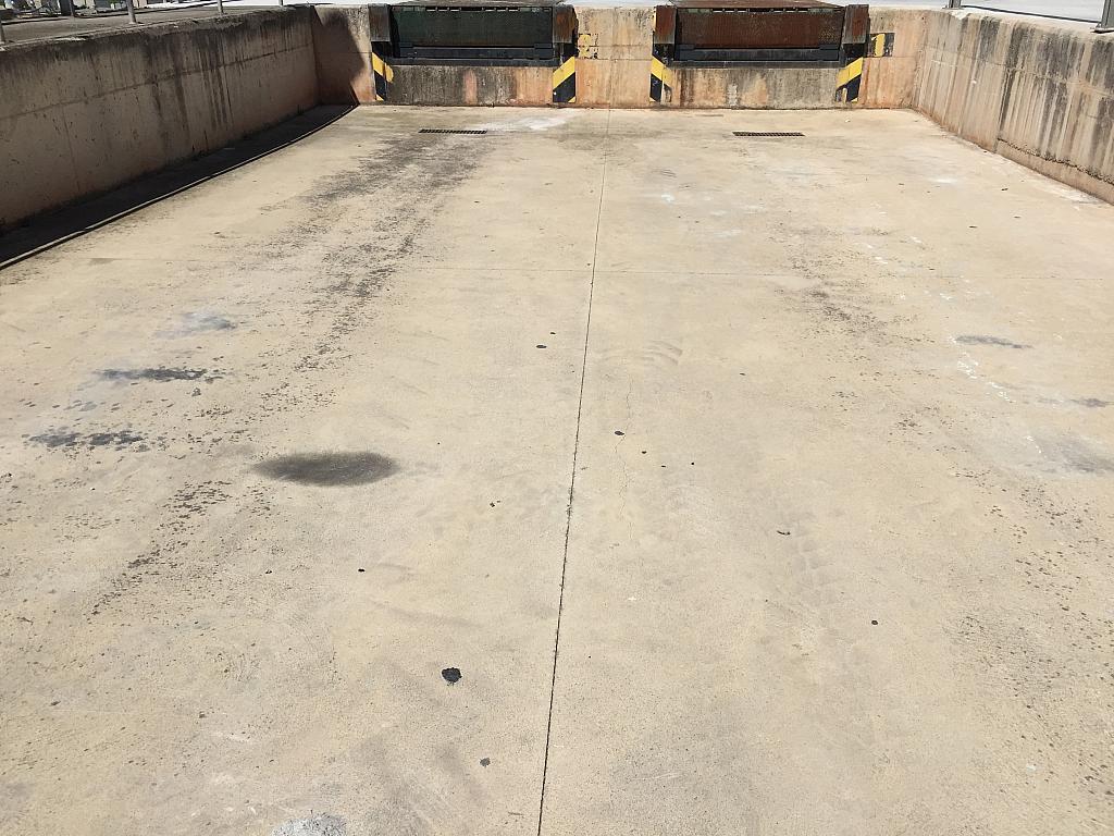 Vistas - Nave industrial en alquiler en calle Font del Radium, Granollers - 322071786