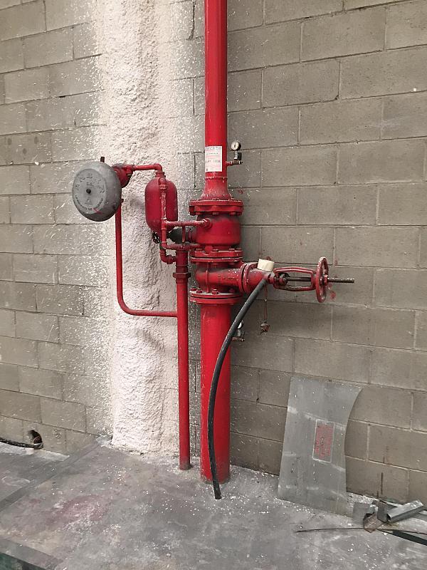 Vistas - Nave industrial en alquiler en calle Font del Radium, Granollers - 322071857