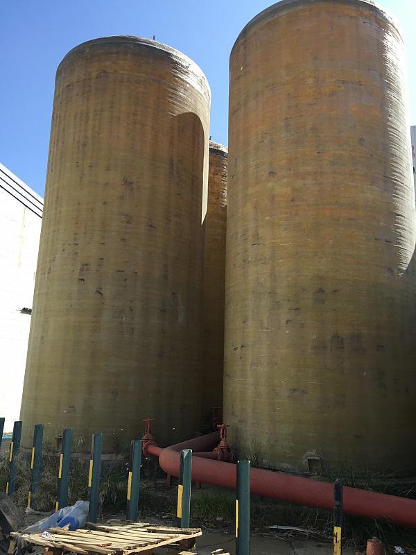 Vistas - Nave industrial en alquiler en calle Font del Radium, Granollers - 322072116