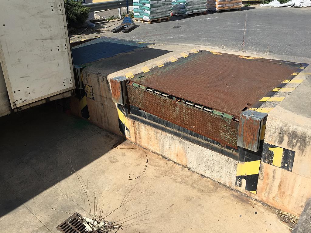 Vistas - Nave industrial en alquiler en calle Font del Radium, Granollers - 322073168