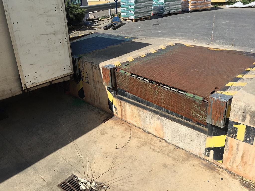 Vistas - Nave industrial en alquiler en calle Font del Radium, Granollers - 322073408