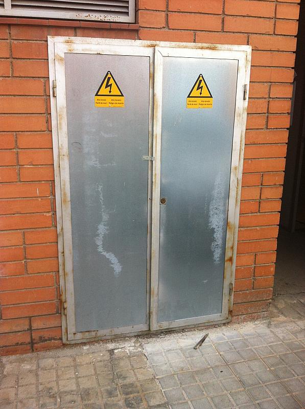 Vistas - Nave industrial en alquiler en calle Sant Julia, Palou en Granollers - 322584374