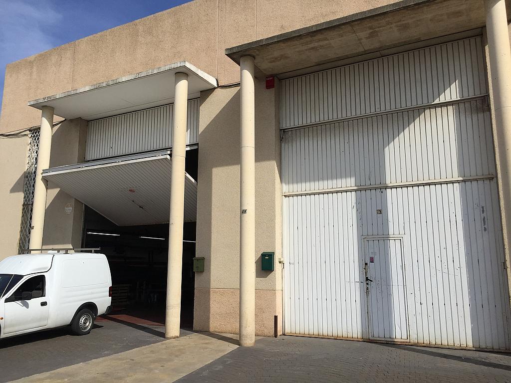 Nave industrial en alquiler en calle Joan Miro, Polinyà - 325250221