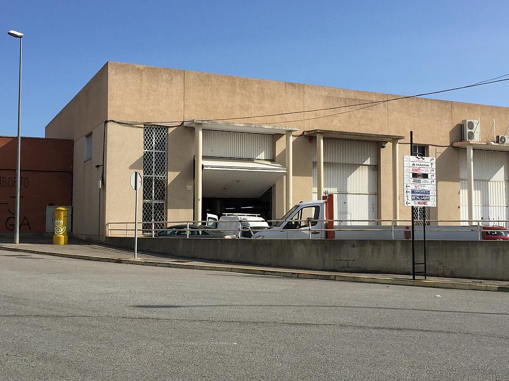 Nave industrial en alquiler en calle Joan Miro, Polinyà - 325250254