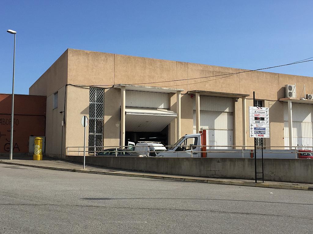 Nave industrial en alquiler en calle Joan Miro, Polinyà - 325250271