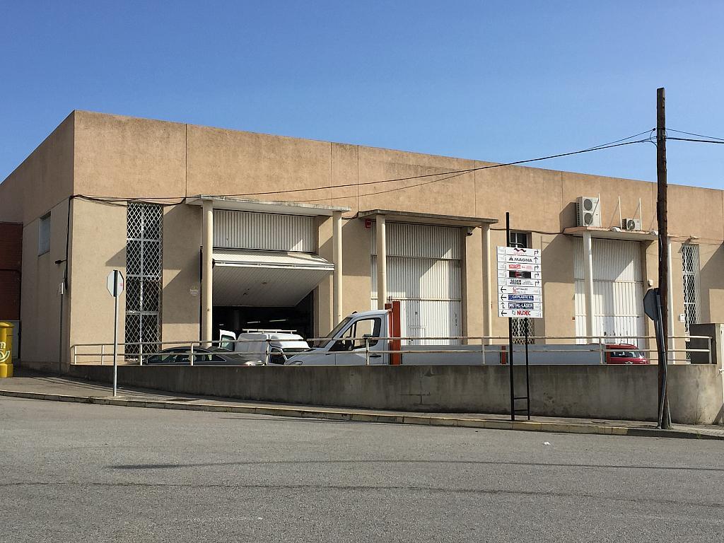 Nave industrial en alquiler en calle Joan Miro, Polinyà - 325250287