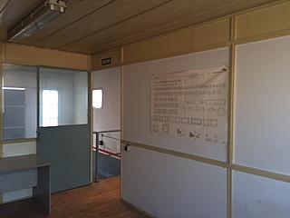 Nave industrial en alquiler en calle Joan Miro, Polinyà - 331310577