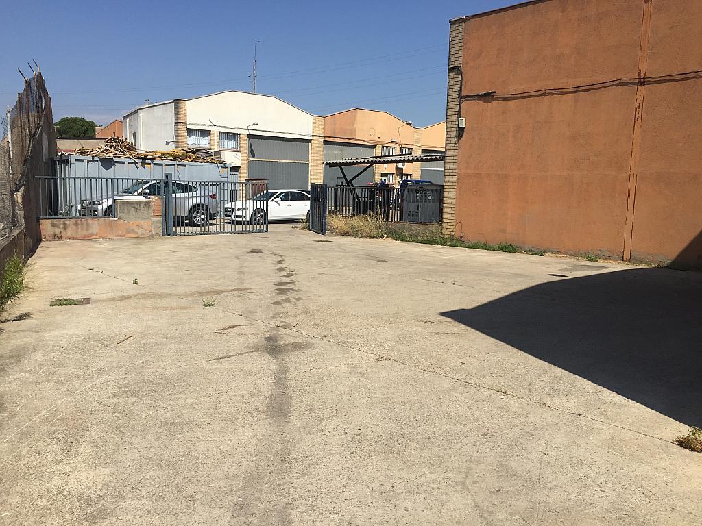 Nave industrial en alquiler en paseo Sanlley, Polinyà - 325251558