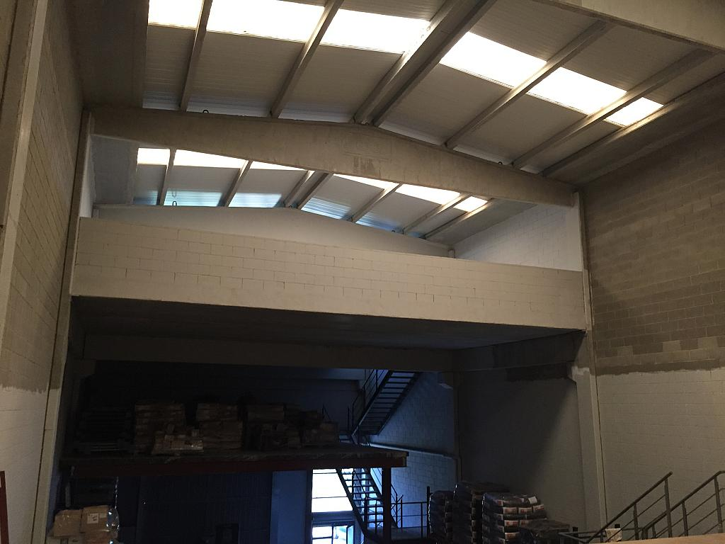 Nave industrial en alquiler en calle De la Verneda, Ripollet - 325252952