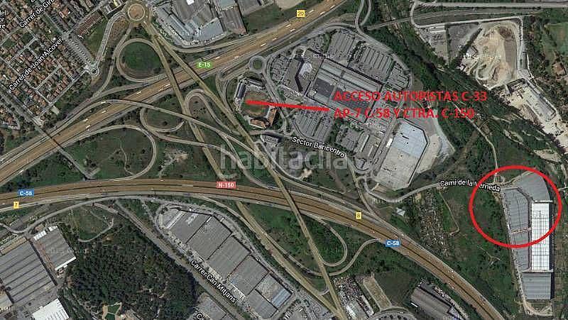 Nave industrial en alquiler en calle De la Verneda, Ripollet - 325254046