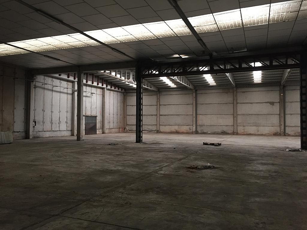 Nave industrial en alquiler en calle Mozart, Rubí - 325258318