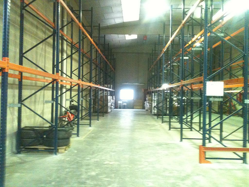Nave industrial en alquiler en calle Can Bordoll, Polígon Sud-Oest en Sabadell - 326266486