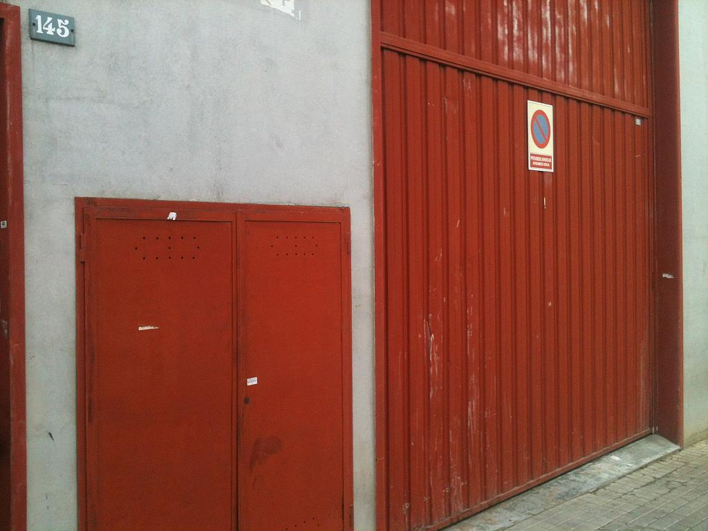 Nave industrial en alquiler en calle Can Bordoll, Polígon Sud-Oest en Sabadell - 326266954