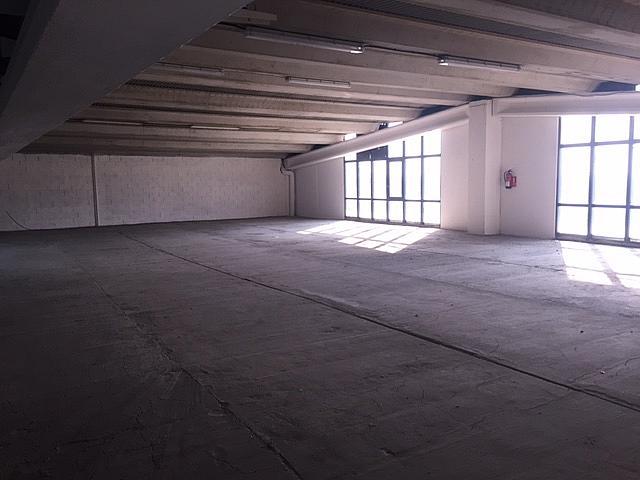 Nave industrial en alquiler en vía Autopista, Campoamor en Sabadell - 326267651
