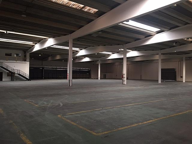 Nave industrial en alquiler en vía Autopista, Campoamor en Sabadell - 326267673