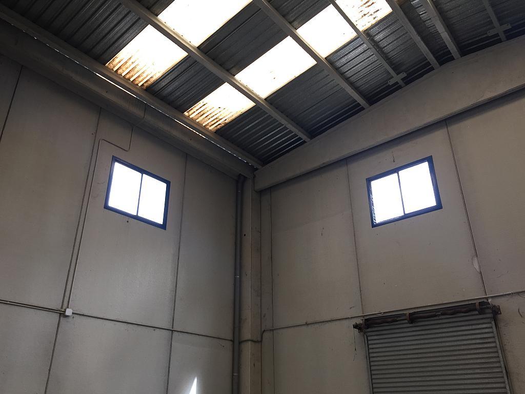 Nave industrial en alquiler en calle Carles Bohigues, Santa Eulàlia de Ronçana - 326271624