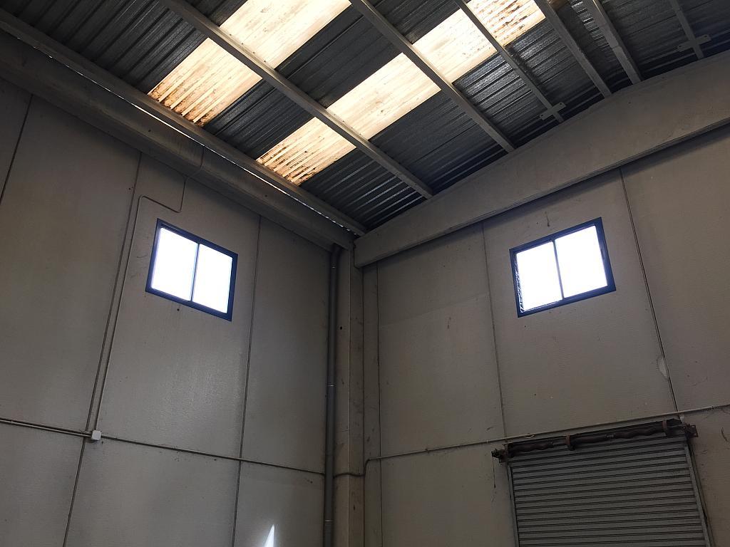 Nave industrial en alquiler en calle Carles Bohigues, Santa Eulàlia de Ronçana - 326271626