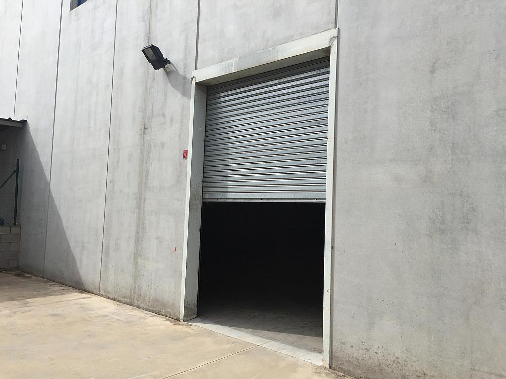 Nave industrial en alquiler en calle Carles Bohigues, Santa Eulàlia de Ronçana - 326271978