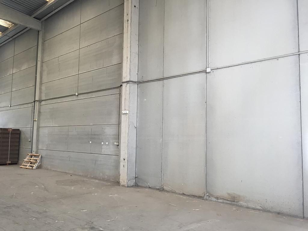 Nave industrial en alquiler en calle Carles Bohigues, Santa Eulàlia de Ronçana - 326271982