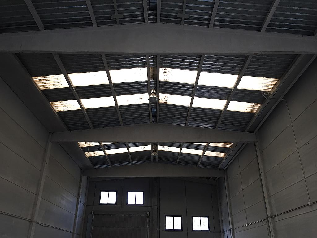 Nave industrial en alquiler en calle Carles Bohigues, Santa Eulàlia de Ronçana - 326271997