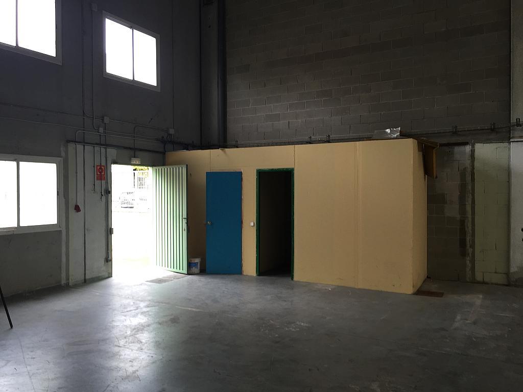 Nave industrial en alquiler en calle Carles Bohigues, Santa Eulàlia de Ronçana - 326272757