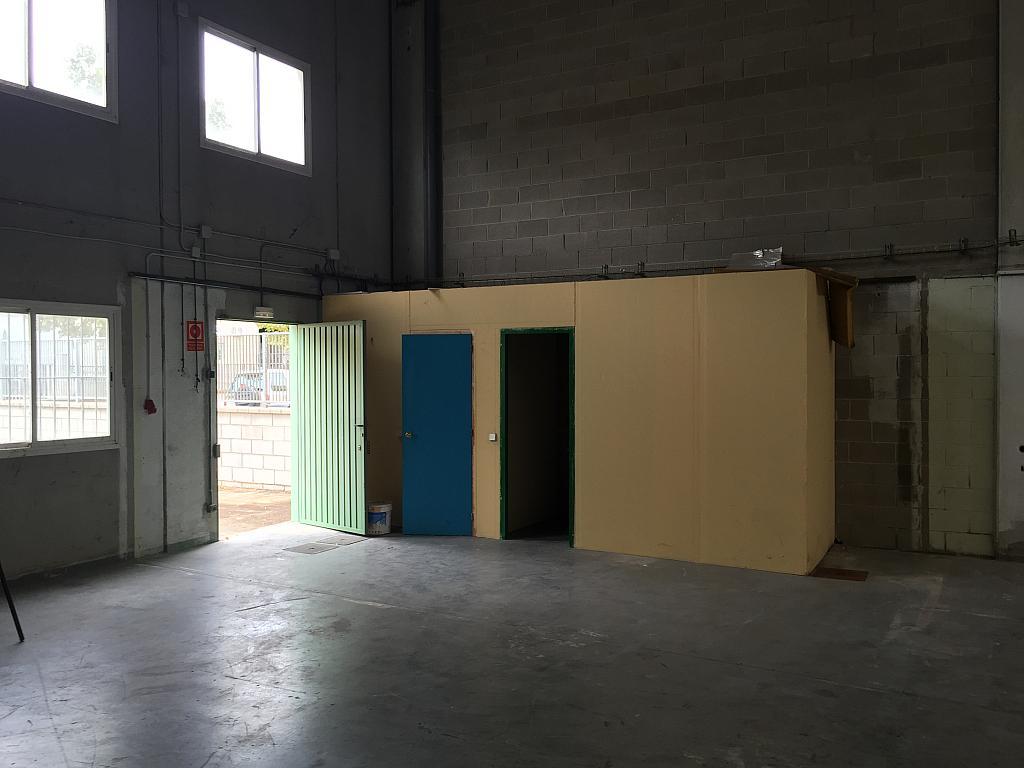 Nave industrial en alquiler en calle Carles Bohigues, Santa Eulàlia de Ronçana - 326272759