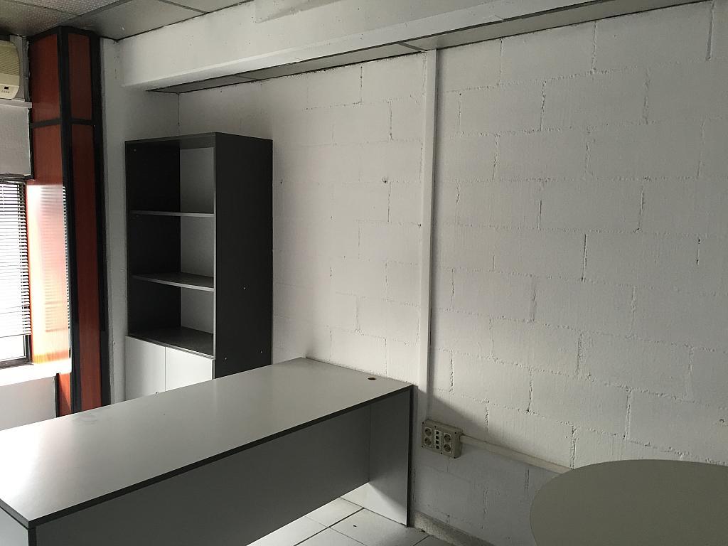 Nave industrial en alquiler en carretera Granollers Sabadell, Santa Perpètua de Mogoda - 326275123