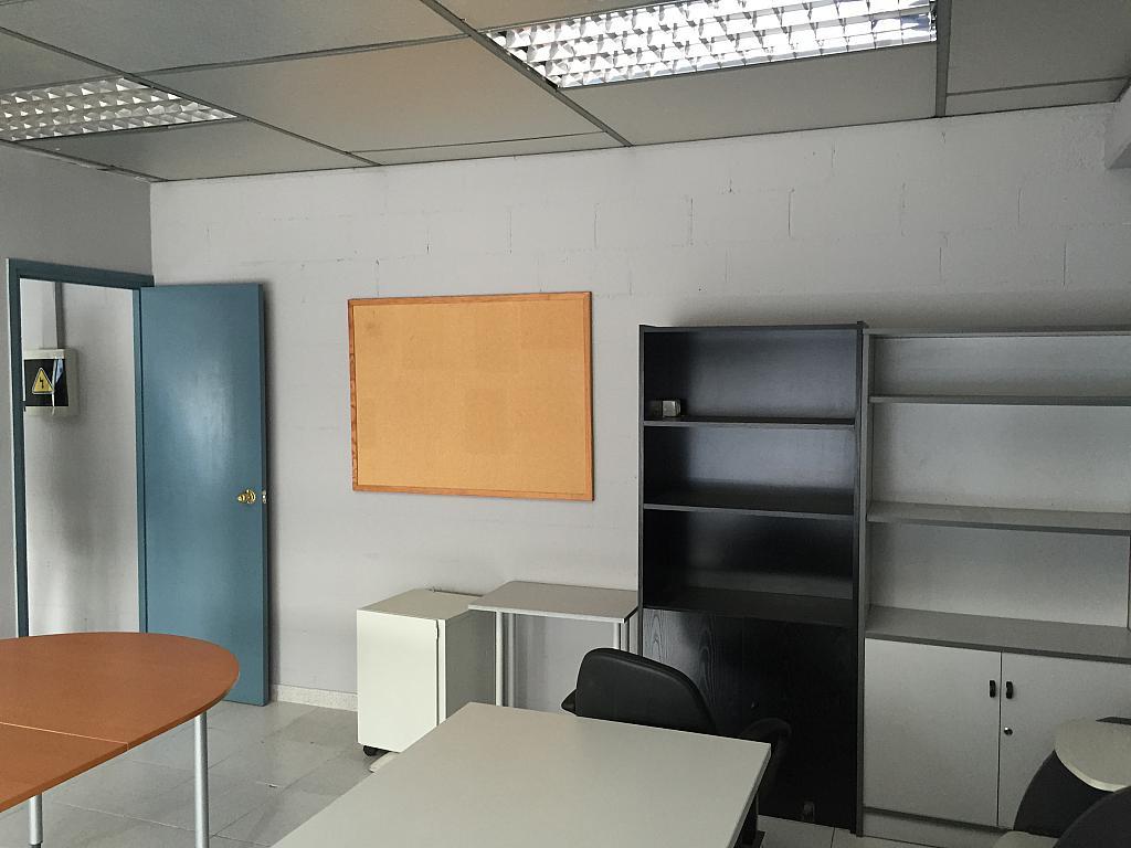 Nave industrial en alquiler en carretera Granollers Sabadell, Santa Perpètua de Mogoda - 326275278