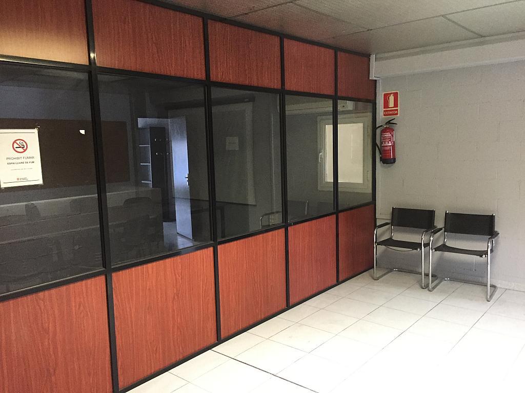 Nave industrial en alquiler en carretera Granollers Sabadell, Santa Perpètua de Mogoda - 326275366