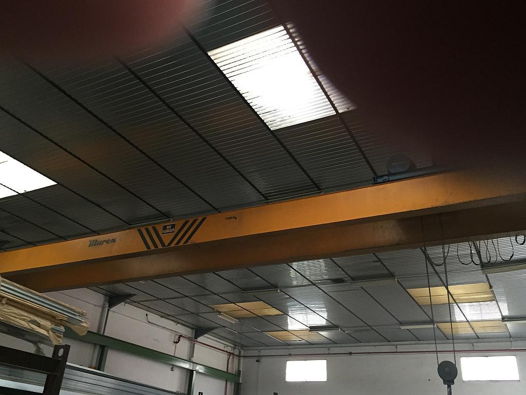 Nave industrial en alquiler en calle Ripolles, Santa Perpètua de Mogoda - 327580576
