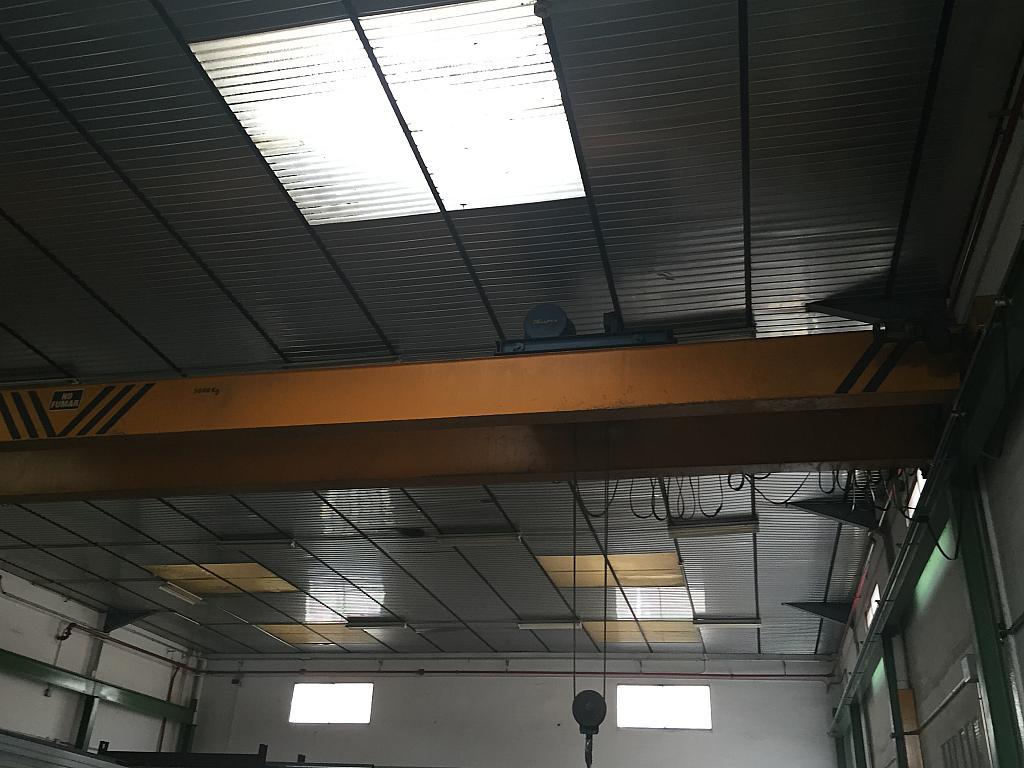 Nave industrial en alquiler en calle Ripolles, Santa Perpètua de Mogoda - 327580585