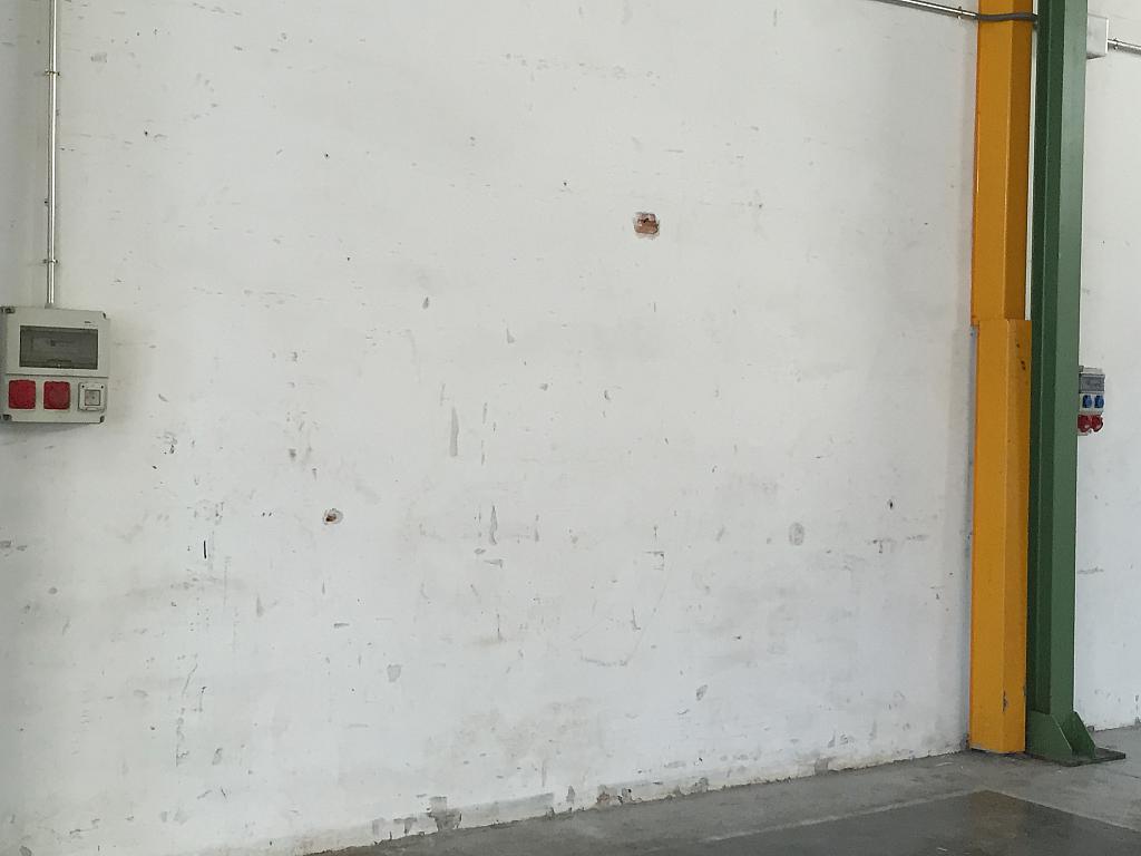 Nave industrial en alquiler en calle Ripolles, Santa Perpètua de Mogoda - 327580629
