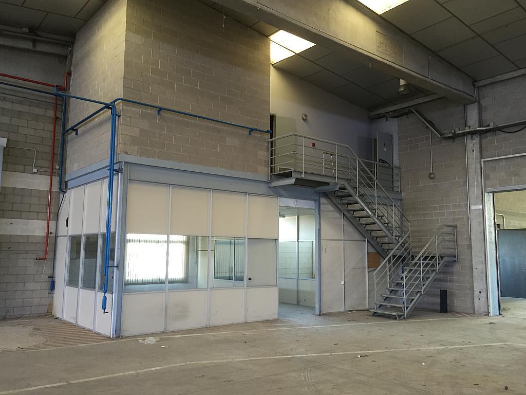 Nave industrial en alquiler en calle Octave Lecante, Poligon Industrial de Can Margarola en Mollet del Vallès - 331315034