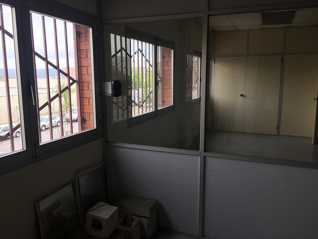 Nave industrial en alquiler en calle Cabanyes, Barbera del Vallès - 332006735