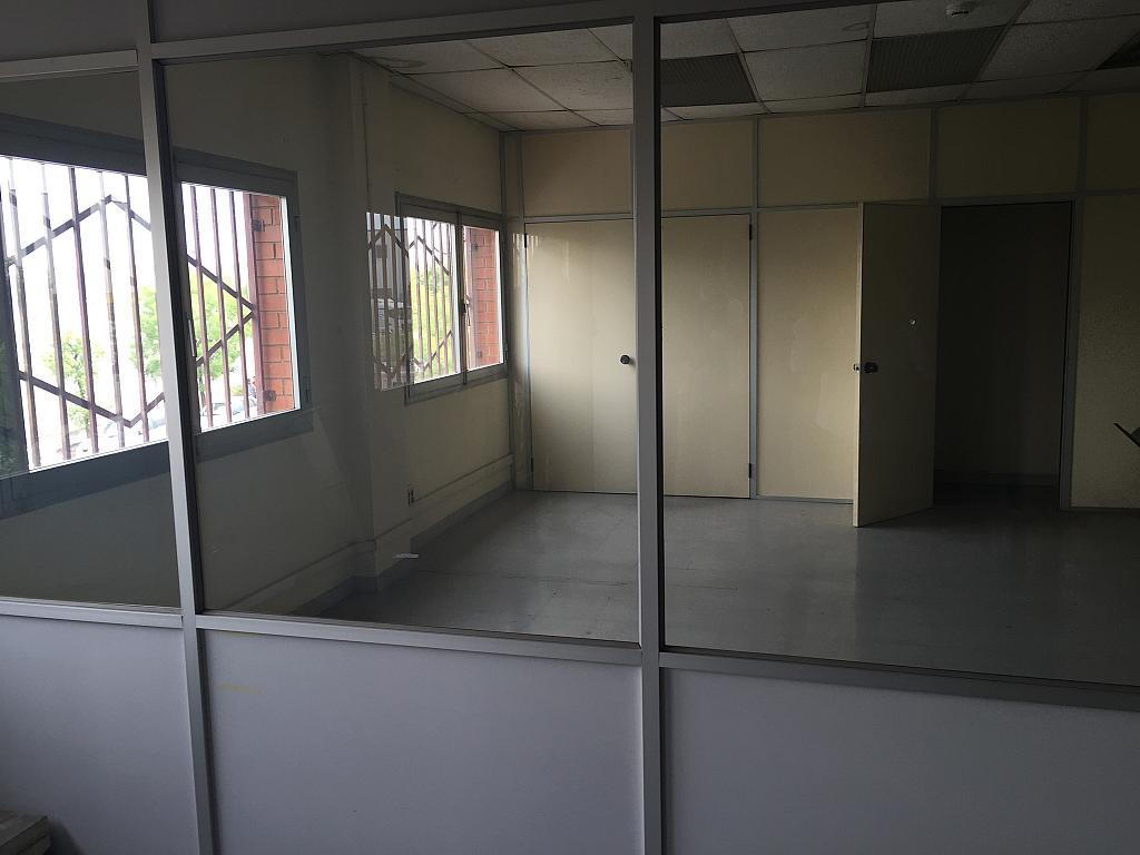 Nave industrial en alquiler en calle Cabanyes, Barbera del Vallès - 332006747